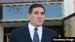 Шухрат Гулямов, бывший первый заместитель председателя СНБ Узбекистана.