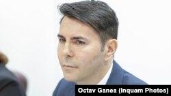 Gheorghe Stan, procuror-șef al Secției Speciale pentru investigarea magistraților