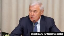 Anatoliy Aksakov