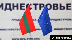 Transnistria: un pod pod economic între Rusia și UE?