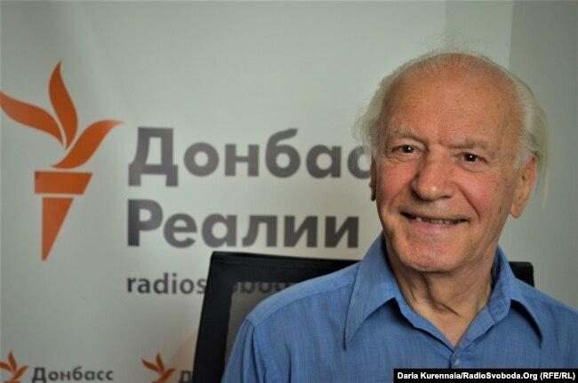 Дмитро Степовик, релігієзнавець, доктор богословських наук, викладач Київської православної академії
