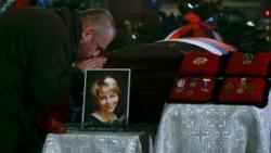 Время Свободы 16 января: Почтить погибших
