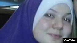 Молодая женщина из Австралии, перебежавшая в ряды группировки «Исламское государство». Она, по предположениям, сейчас занимается вербовкой новых исламистов в социальных сетях. Иллюстративное фото.