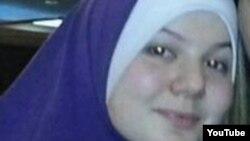 Umm Abdullatif, who has been identified in the Australian media as Zehra Dumann from Melbourne