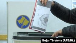Позачергові парламентські вибори в Косові відбулися 6 жовтня