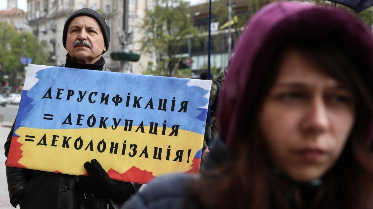 На оккупированной части Донбасса и в Крыму прививается «совецько-российская идентичность» €? исследователь геноцида в Украине