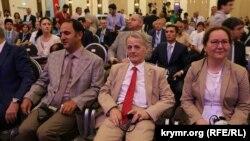 Другий Всесвітній конгрес кримських татар 1 серпня 2015 року