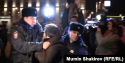 Схватка полковника Сергея Шорина с Сергеем Мохнаткиным