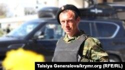 Кримська «самооборона» – головний виконавець «програми націоналізації» в анексованому Криму