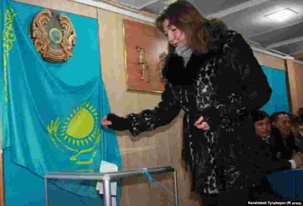 Казахстан. 9 – 15 января 2012 года #13