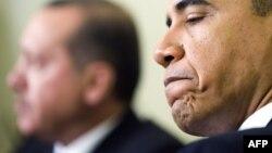 Prezident Barack Obama Erdoğanın gözləntilərini doğrulda bilməyib