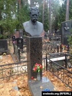 Ужо сёньня: Дзень нараджэньня Тарашкевіча і Шырмы