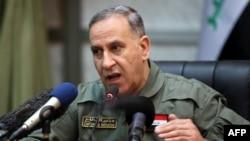 Міністр оборони Іраку Халед аль-Обейді