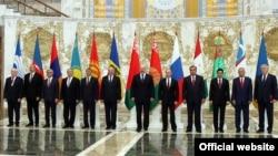 КМШ президенттери