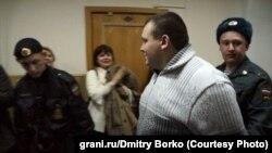 Николай Кавказский в суде