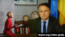 Интервью с Сергеем Кислицей