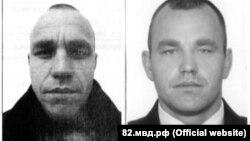 В Керчи разыскивают сбежавшего из колонии Дениса Короленко