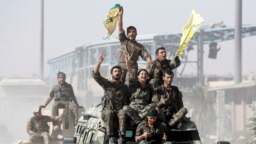 Kurdët e Sirisë