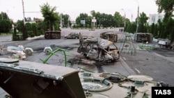 Андижан, май 2005 года: подробности трагедии до сих пор не раскрыты