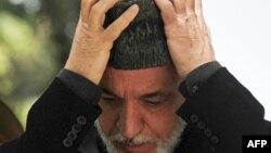 Ҳомиди Карзай