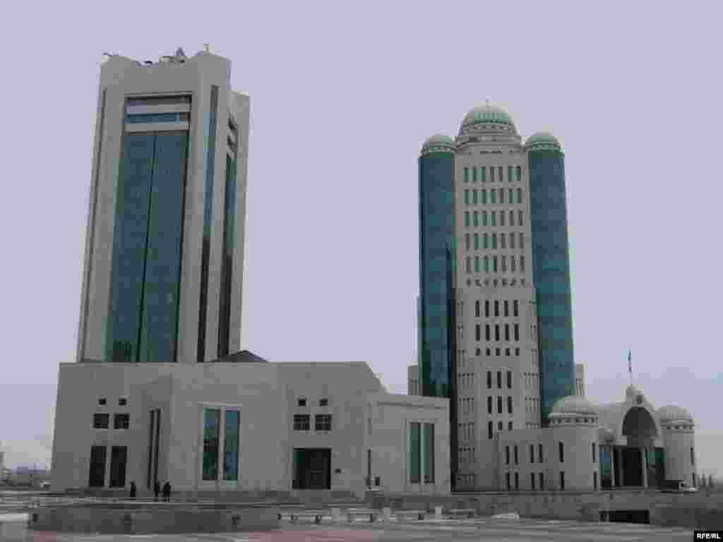 Казахстан. 3 января - 7 января 2011 года. #6