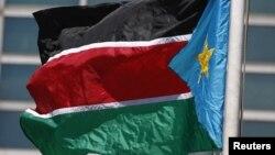 Сьцяг Судану