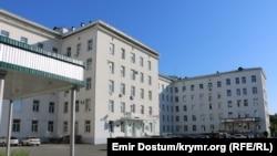 6-я городская больница Симферополя, иллюстрационное фото