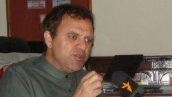 """""""پاکستان دې د وسله والو پټنځایونه له منځه یوسي"""""""