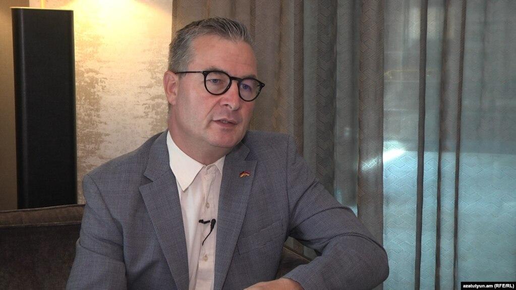 Запрет на мой въезд в Азербайджан повлияет на отношения между Берлином и Баку – депутат Бундестага