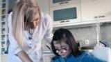Porosia e nënës që ka vajzën me Sindromin Down