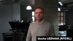 Представитель HRW Георги Гогиа