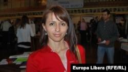 Lidia Ursu