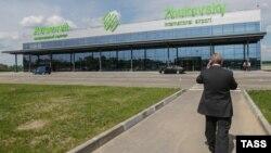 Ռուսաստան - Մոսկվայի «Ժուկովսկի» օդանավակայանը, 30-ը մայիսի, 2016թ․