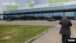 """Аэропорт """"Жуковский"""" в Раменском"""