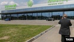 """Международный аэропорт """"Жуковский"""""""