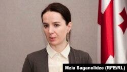 Tamar Sanikidze