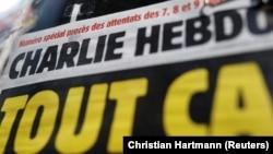 Ֆրանսիական Charlie Hebdo երգիծական հանդեսի համարներից, արխիվ