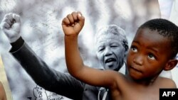 У Південній Африці вітають свого видатного співвітчизника з днем народження