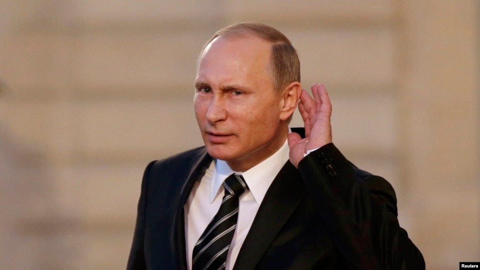 Rheinische Post: Путин, Эрдоган и Трамп плетут заговор против Европы