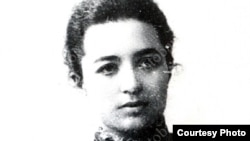 Foto: arxiv Həmidə Cavanşir (1873-1955)