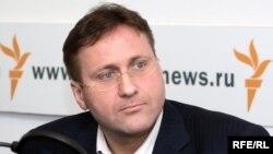 Директор Международного института политических исследований Евгений Минченко