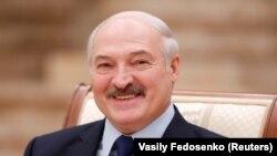 Олександр Лукашенко, президент Білорусі