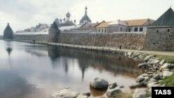 Соловецкие острова в XX веке стали частью архипелага ГУЛАГ