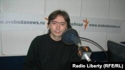 Дмитрий Георгиевский