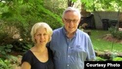Учителя жизни Карен и Кевин