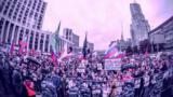 Смотри в оба: протестный август