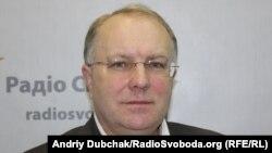Степан Курпиль, народный депутат Украины («Батькивщина»)