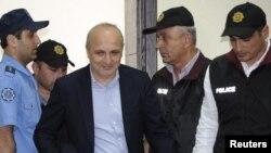 ЕСПЧ признал, что по отношению к Мерабишвили была нарушена 18-я статья Европейской конвенции по правам человека
