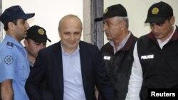 Ish-kryeministri i Gjeorgjisë, Vano Merabishvili.