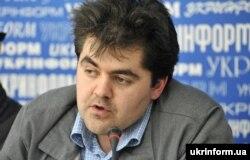Сергій Оснач